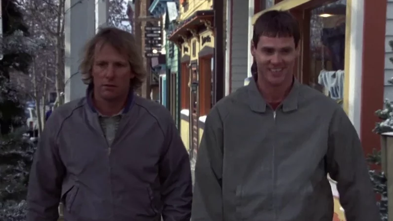 Dumb And Dumber Trailer Recut