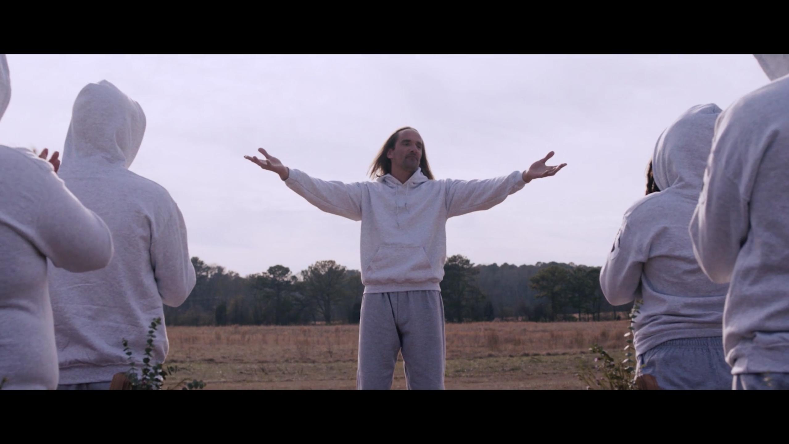 Sheep - Short Film Trailer