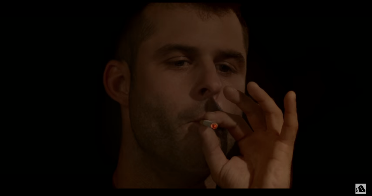 Smoke (Directed by Diego Salazar)